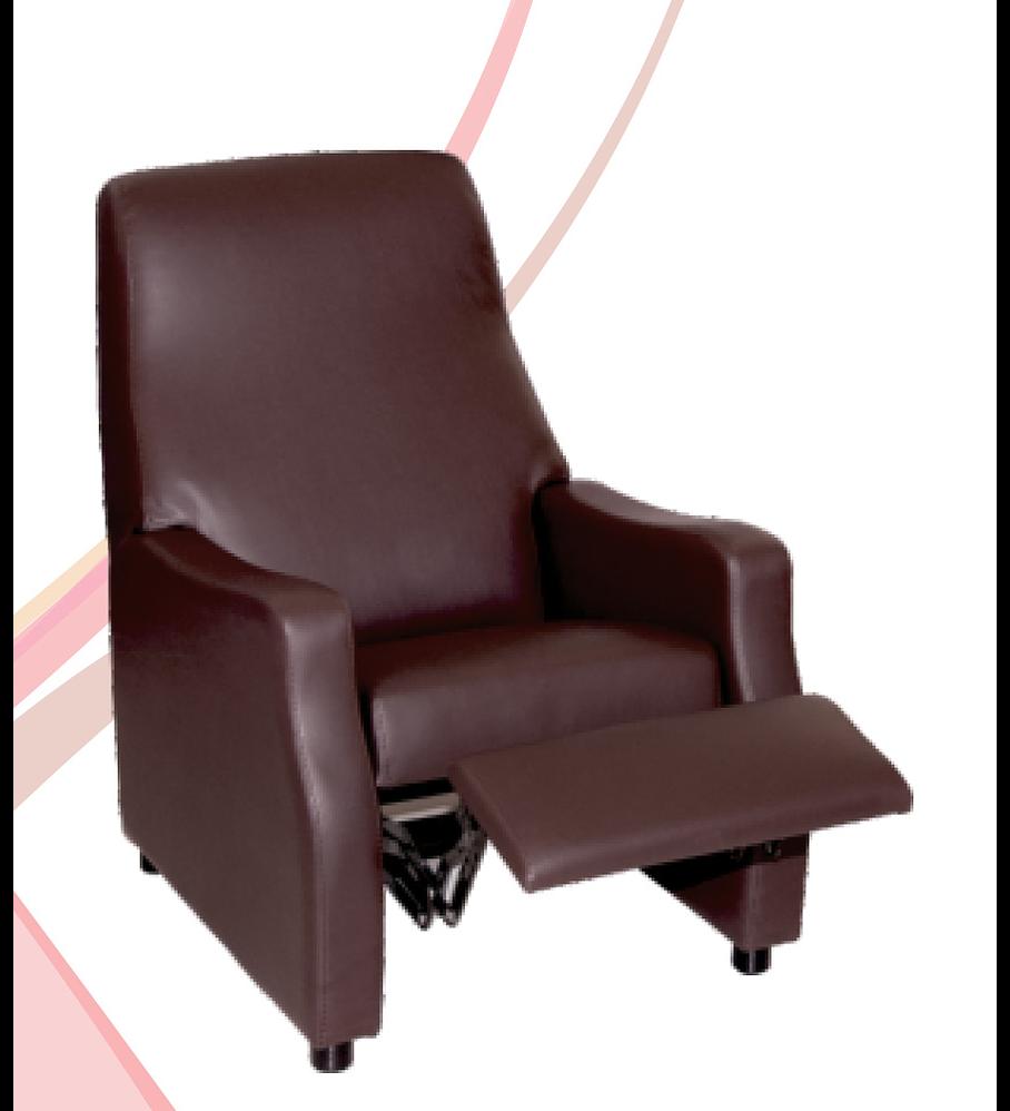Silla reclinable Ergoflex Relax