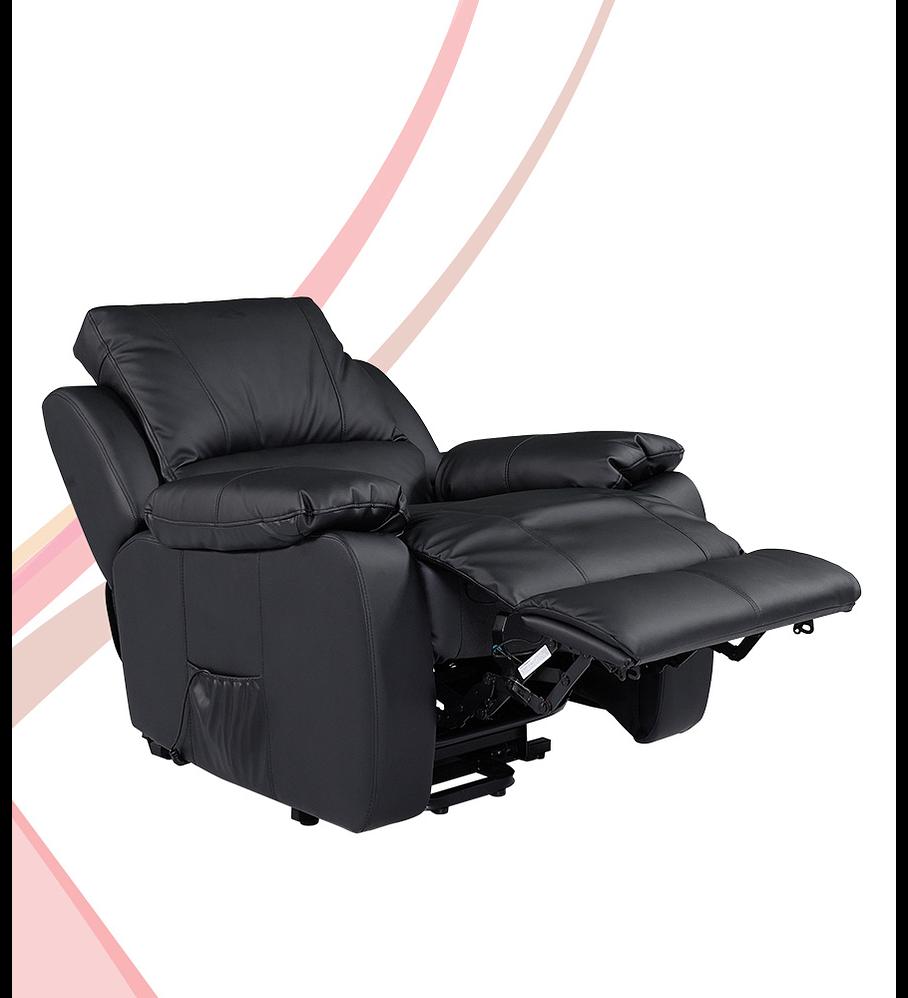 Silla reclinable Ergoflex LVP