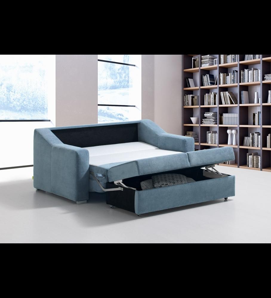 Sofá cama de invierno