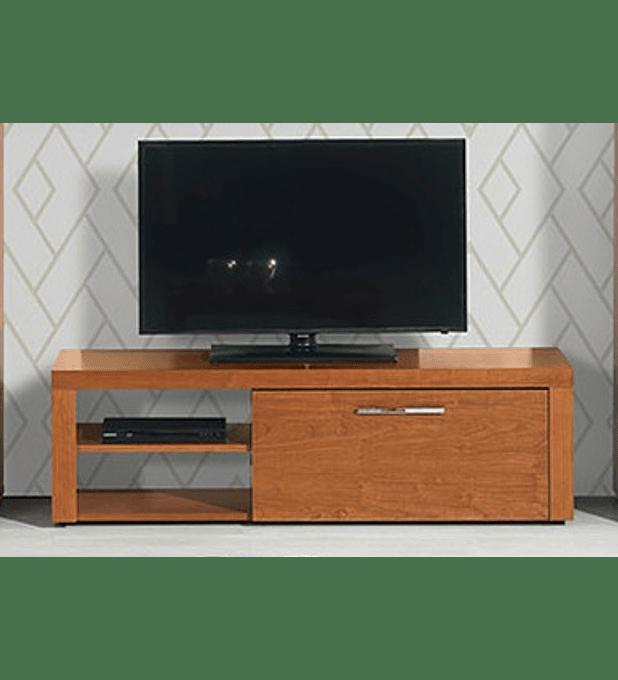 Mueble TV 150 Mónaco Cerejeira