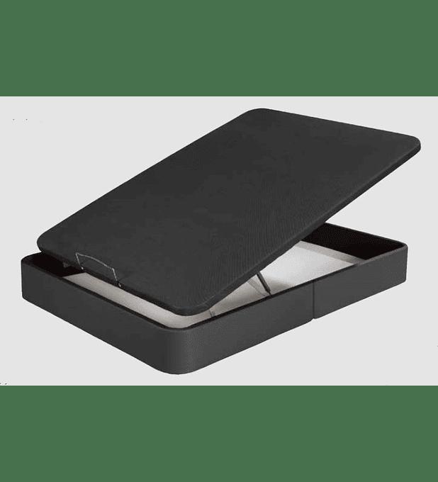 Base / Sommier Lusocolchão Big Box