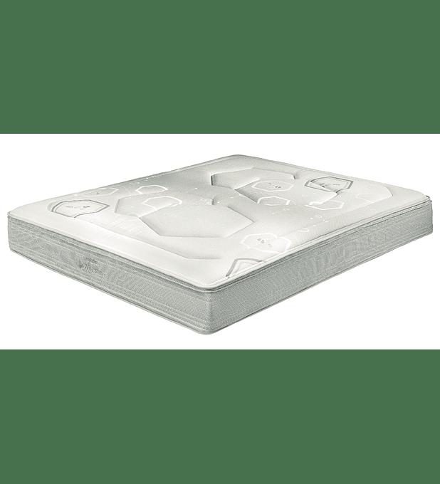 Colchón de acero Molaflex WBX