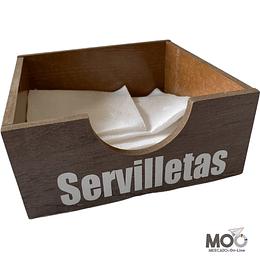 Servilletero Grande