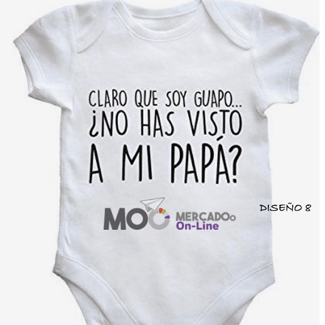 Piluchos de Bebe