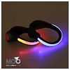Clip Led de seguridad