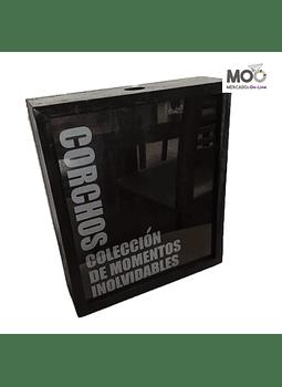 """Caja de Corchos 30x35 cm """"Corchos, colección..."""""""