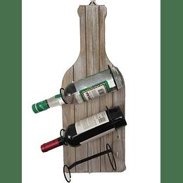 Porta Botellas Diagonal
