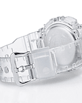 Transparent X Rose Gold S Series GMA-S120SR-7AER