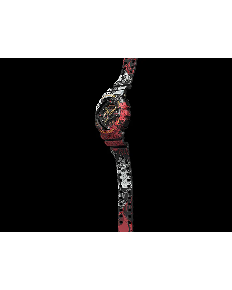 One Piece Collaboration GA-110JOP-1A4ER