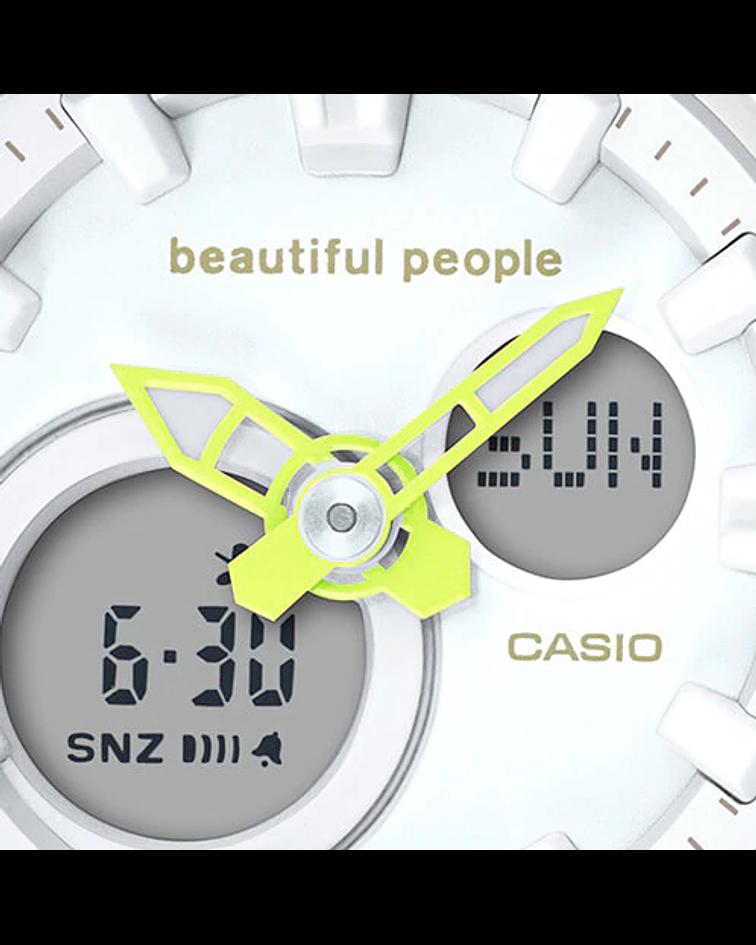 BGA-270BP-7ADR X Beautiful People Collaboration