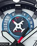 Gravitymaster GWR-B1000HJ-1ADR Honda Jet Limited Edition