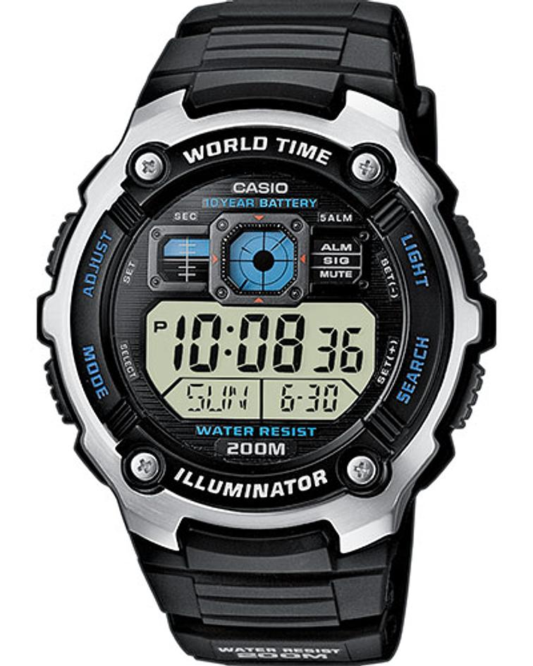 Digital Series AE-2000W-1AVEF