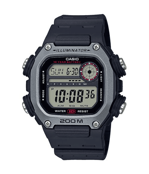 Digital Series DW-291H-1AVEF