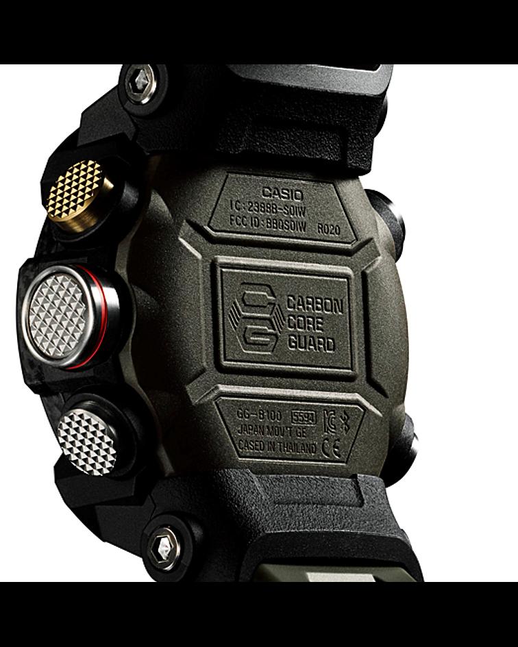 Mudmaster Bluetooth GG-B100-1A3ER
