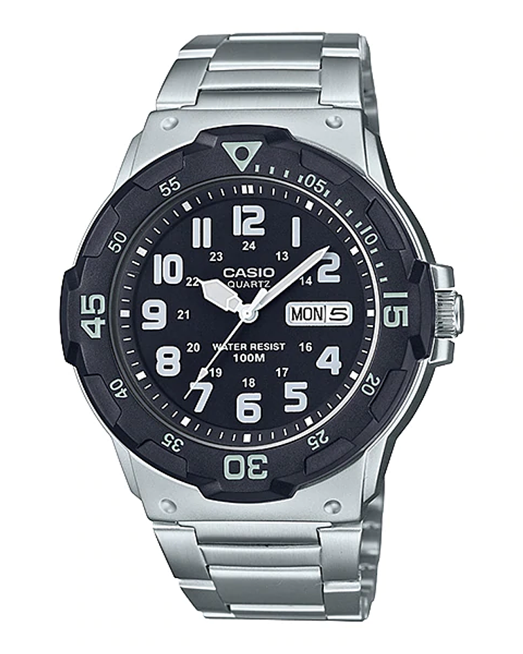 Analogic Series MRW-200HD-7BVEF