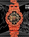Dragon Ball Z Collaboration GA-110JDB-1A4ER