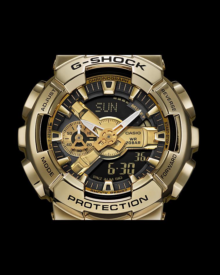 Metal GM-110G-1A9ER