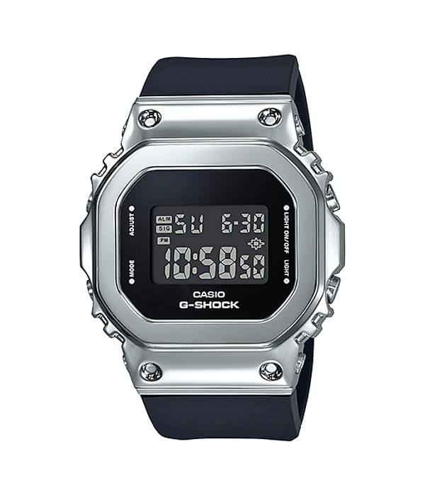 Limited Metal S Series GM-S5600-1ER
