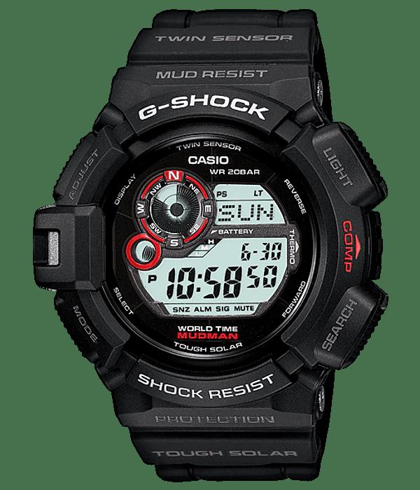 Mudman G-9300-1ER