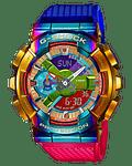 Limited Edition Rainbow IP Metal GM-110RB-2AER