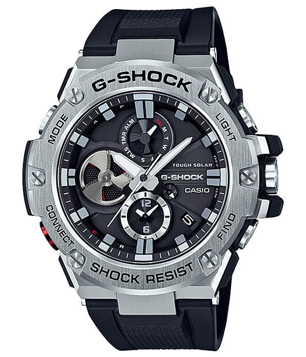 G-Steel Bluetooth GST-B100-1AER
