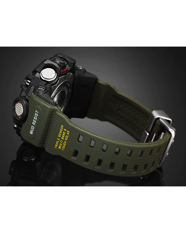 Mudmaster GWG-1000-1A3ER