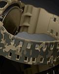 Camouflage Series GA-100CM-5AER