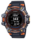 Heart Rate + GPS G-Squad GBD-H1000-1A4ER