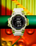 Heart Rate + GPS G-Squad GBD-H1000-7A9ER