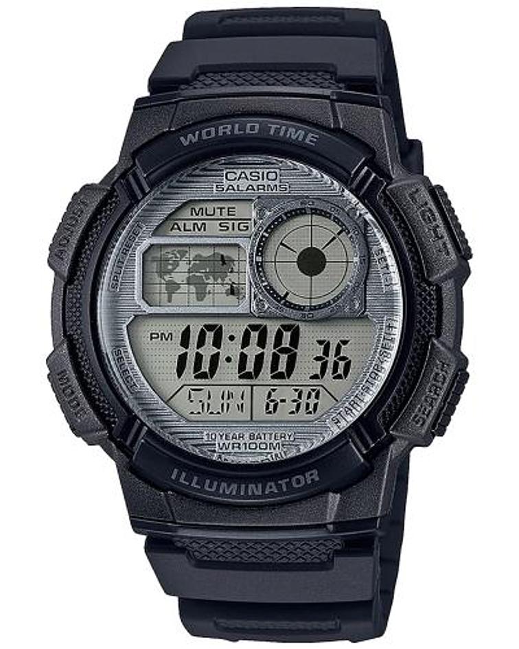 Digital Series AE-1000W-7AVEF