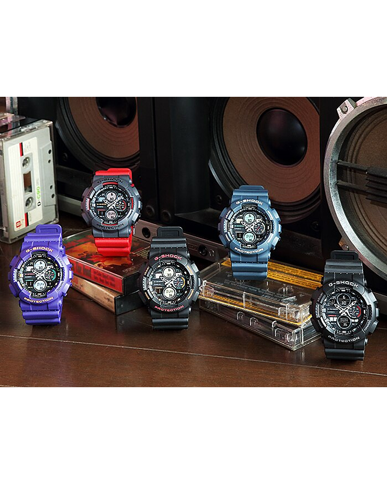 Basic Series GA-140-6AER