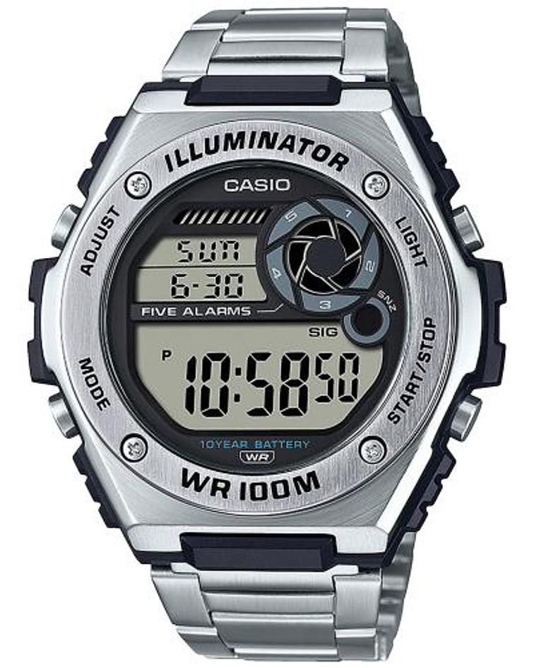 Digital Series MWD-100HD-1AVEF