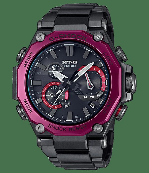 Exclusive Series MTG-B2000BD-1A4ER