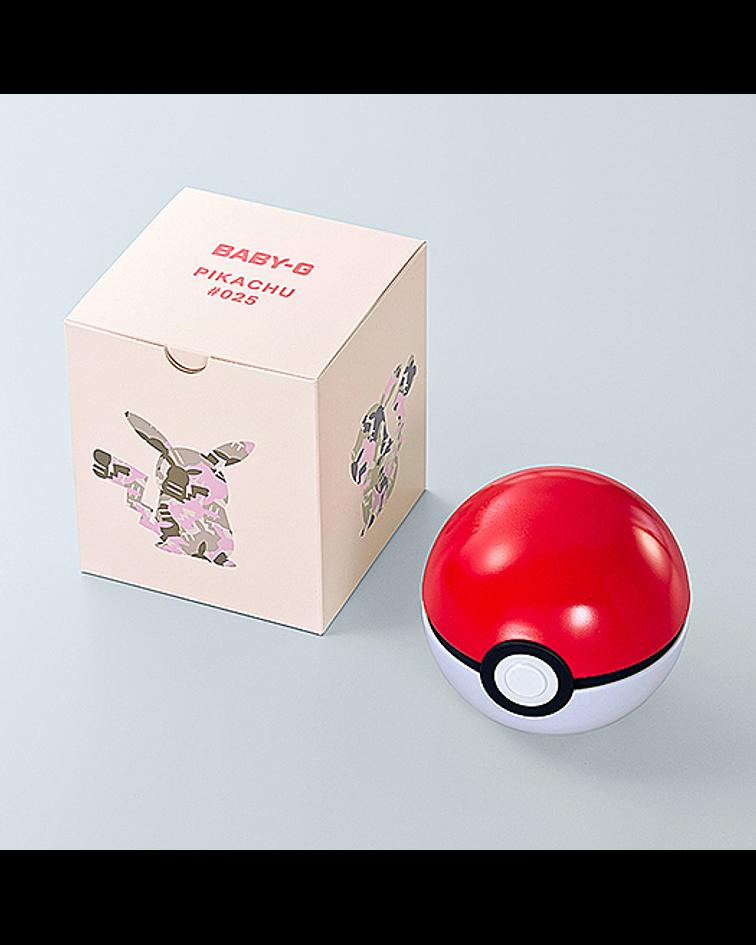 25th Anniversary Limited Edition BA-110PKC-4AER X Pokémon (Pikachu) Collaboration