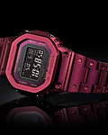 Limited Edition Red IP Origin Full Metal GMW-B5000RD-4ER