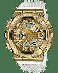 Skeleton Gold Series Metal GM-110SG-9AER
