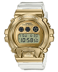 Skeleton Gold Series Metal GM-6900SG-9ER