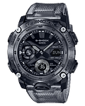 Transparent Grey Pack Series GA-2000SKE-8AER
