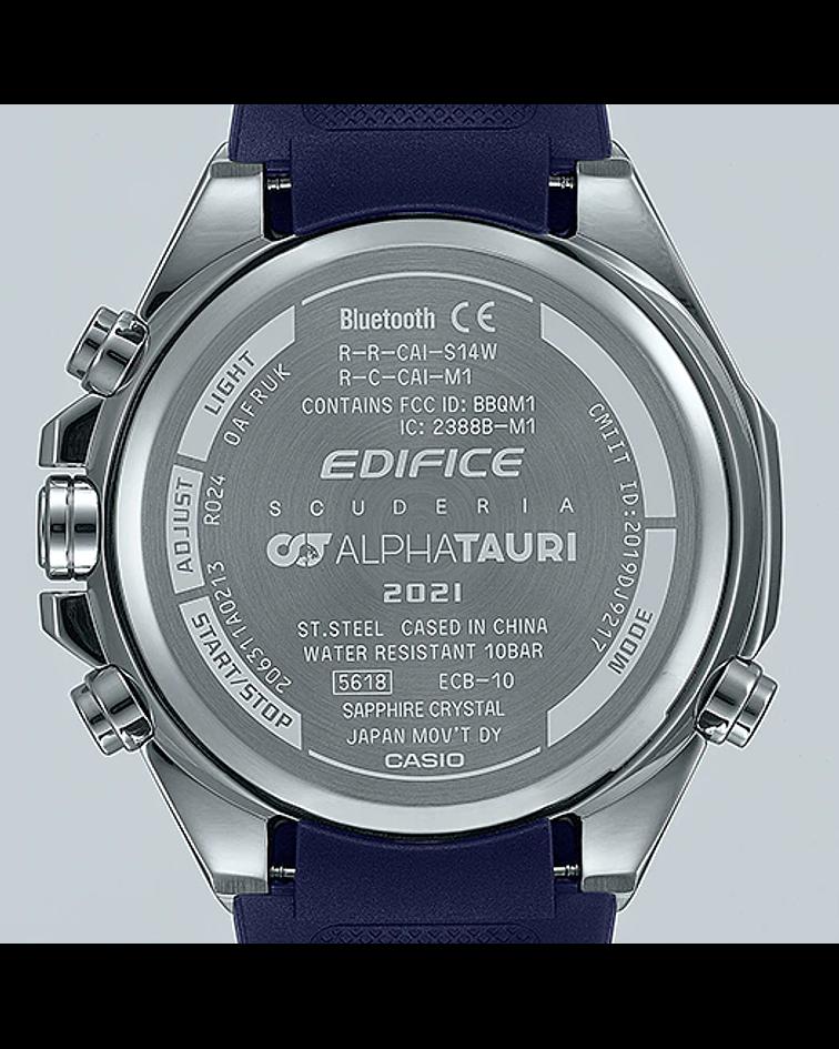 Limited Scuderia Alpha Tauri Collaboration Bluetooth ECB-10AT-1AER