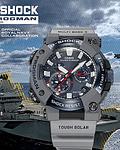 Royal Navy Limited Edition Frogman GWF-A1000RN-8AER