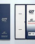 Scuderia Alpha Tauri Limited Edition Bluetooth EQB-1000AT-1AER
