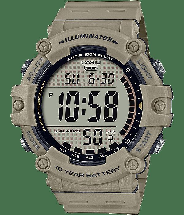 Digital Series AE-1500WH-5AVEF