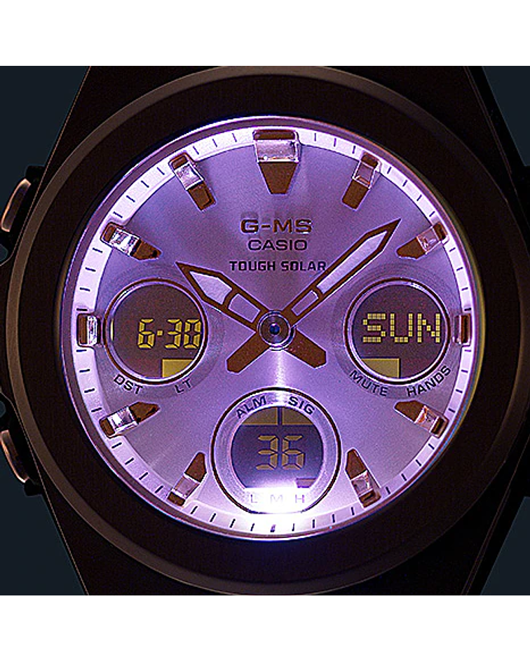 G-MS MSG-S600G-1AER