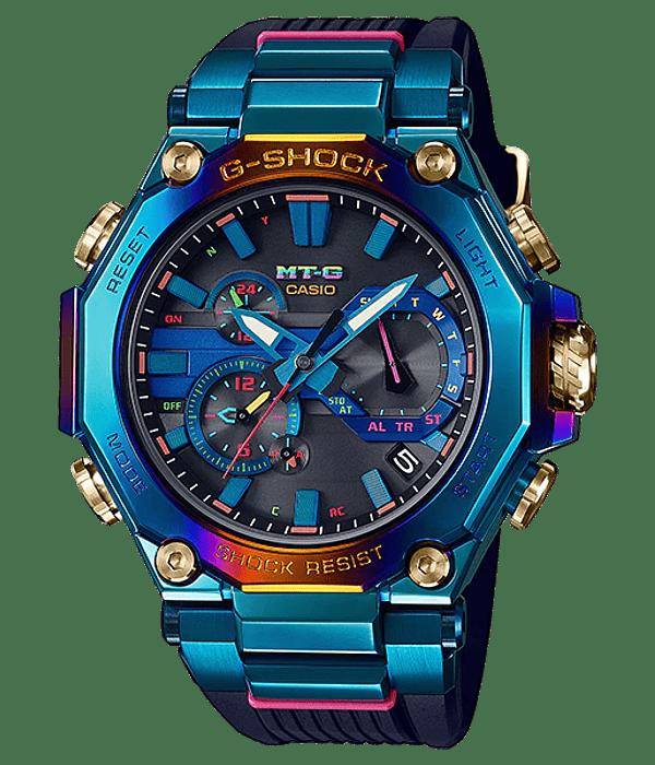 Blue Phoenix Limited Edition MTG-B2000PH-2AER