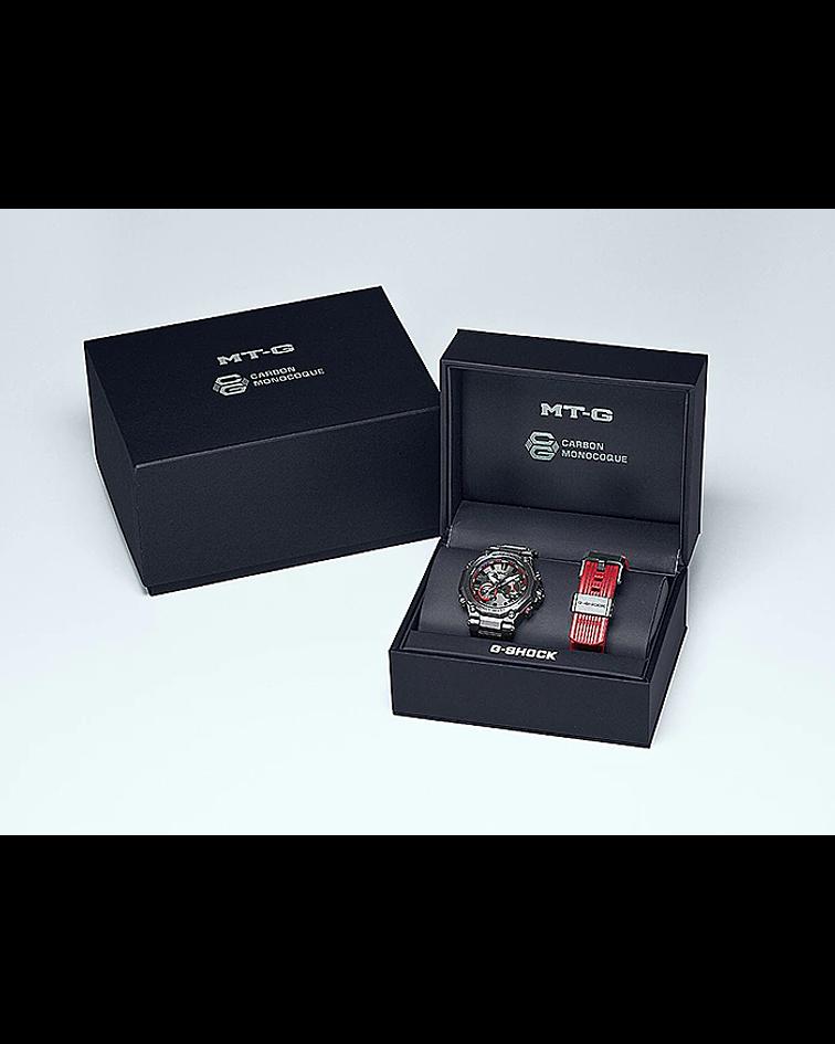 Exclusive Series MTG-B2000BDE-1AER