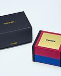 TranTixxii Limited Edition Titanium GMW-B5000TR-9ER