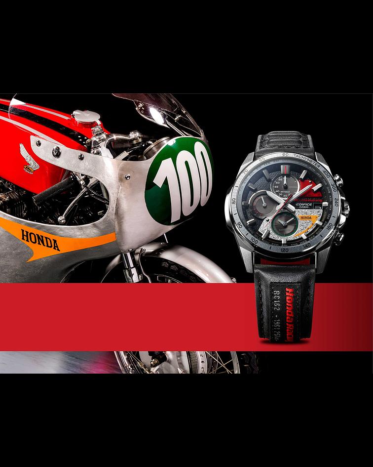 Honda Racing Collaboration Bluetooth EQW-A2000HR-1AER