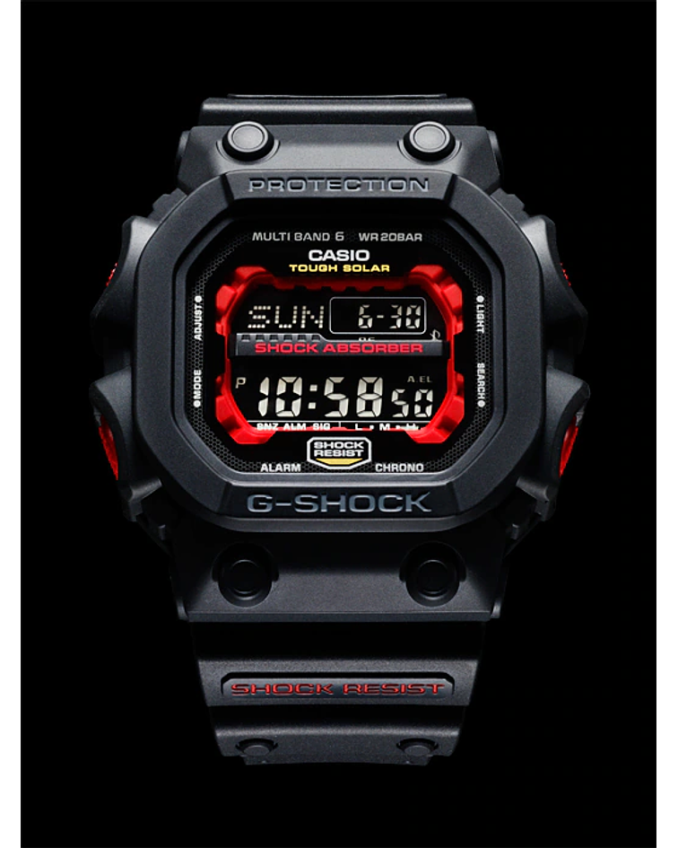 Basic Series GXW-56-1AER