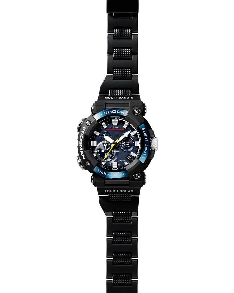 Frogman GWF-A1000C-1AER