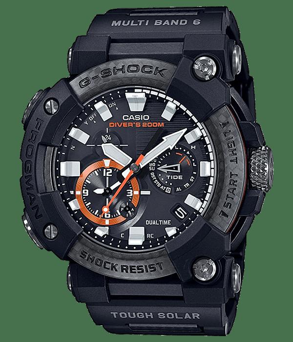 Frogman GWF-A1000XC-1AER